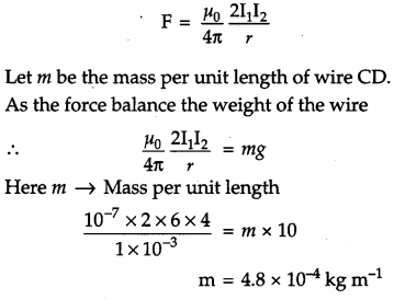 CBSE Previous Year Question Papers Class 12 Physics 2013 Outside Delhi 63
