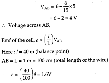 CBSE Previous Year Question Papers Class 12 Physics 2014 Delhi 21