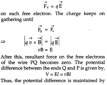 CBSE Previous Year Question Papers Class 12 Physics 2014 Outside Delhi 79
