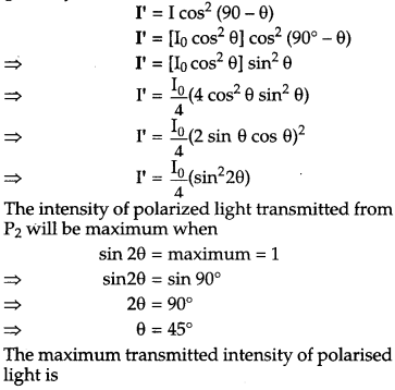 CBSE Previous Year Question Papers Class 12 Physics 2015 Delhi 10