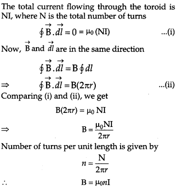 CBSE Previous Year Question Papers Class 12 Physics 2015 Delhi 39