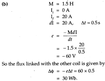 CBSE Previous Year Question Papers Class 12 Physics 2016 Delhi 14