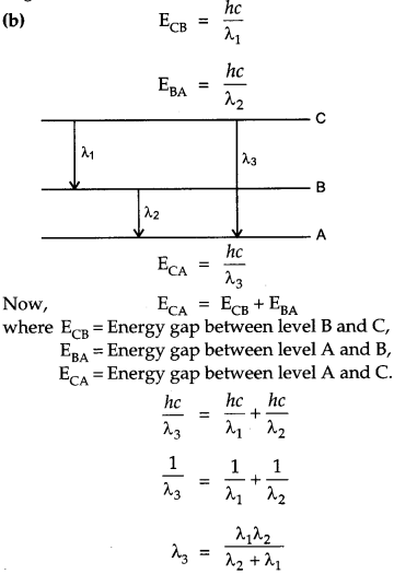 CBSE Previous Year Question Papers Class 12 Physics 2016 Delhi 26