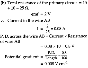 CBSE Previous Year Question Papers Class 12 Physics 2016 Delhi 47