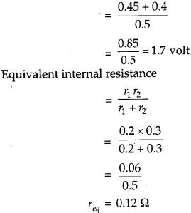 CBSE Previous Year Question Papers Class 12 Physics 2016 Delhi 8