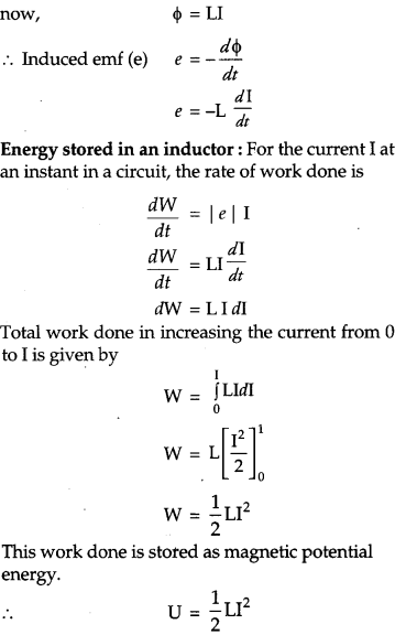 CBSE Previous Year Question Papers Class 12 Physics 2017 Outside Delhi 22