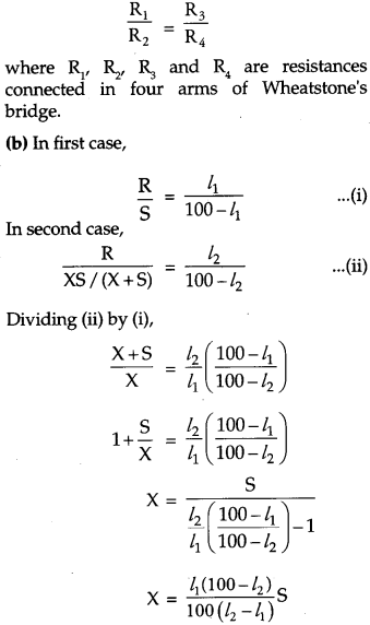 CBSE Previous Year Question Papers Class 12 Physics 2017 Outside Delhi 24
