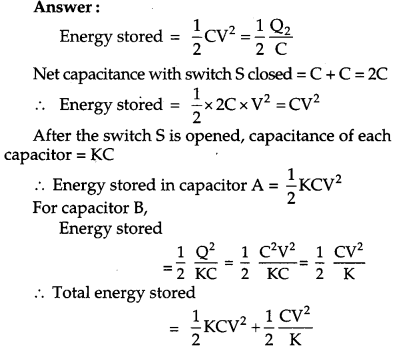 CBSE Previous Year Question Papers Class 12 Physics 2017 Outside Delhi 32