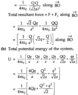 CBSE Previous Year Question Papers Class 12 Physics 2018 13