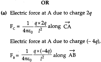 CBSE Previous Year Question Papers Class 12 Physics 2018 14
