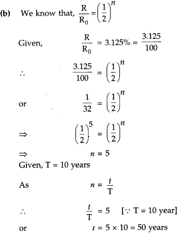 CBSE Previous Year Question Papers Class 12 Physics 2018 36