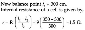 CBSE Previous Year Question Papers Class 12 Physics 2018 6