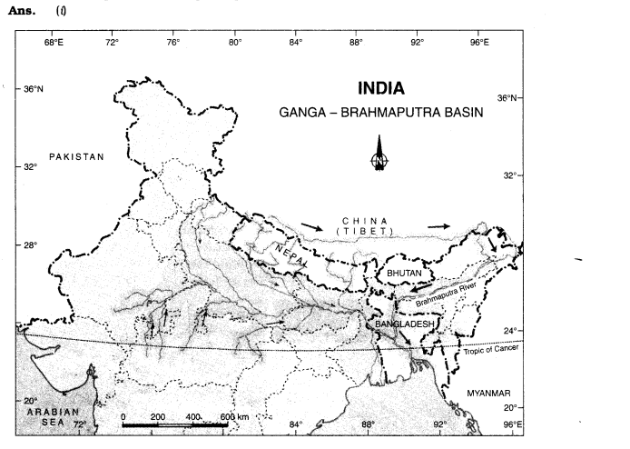 NCERT Solutions For Class 7 Geography Social Science Chapter 8 Human Environment Interactions (The Tropical and the Subtropical Region) Q5