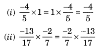 NCERT Solutions for Class 8 Maths Chapter 1 Rational Numbers Ex 1.1 Q5