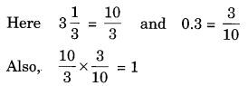 NCERT Solutions for Class 8 Maths Chapter 1 Rational Numbers Ex 1.1 Q9