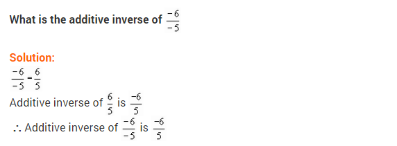 NCERT Solutions for Class 8 Maths Chapter 1 Rational Numbers Ex 1.1 q-2.2