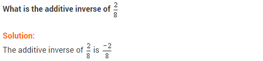 NCERT Solutions for Class 8 Maths Chapter 1 Rational Numbers Ex 1.1 q-2