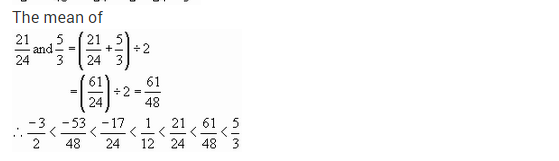 NCERT Solutions for Class 8 Maths Chapter 1 Rational Numbers Ex 1.2 q-5.2