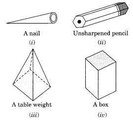NCERT Solutions for Class 8 Maths Chapter 10 Visualising Solid Shapes Ex 10.3 Q3