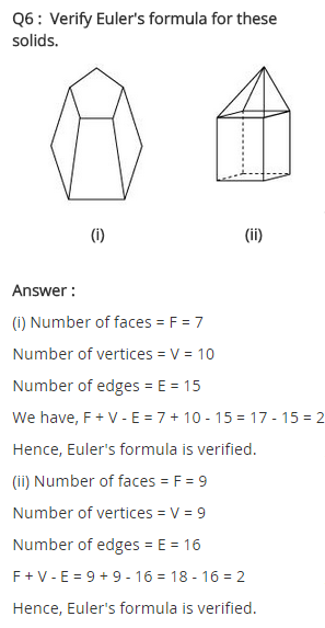NCERT Solutions for Class 8 Maths Chapter 10 Visualising Solid Shapes Ex 10.3 q-3