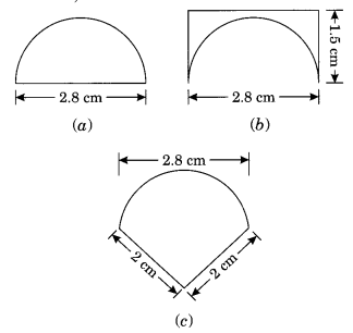 NCERT Solutions for Class 8 Maths Chapter 11 Mensuration Ex 11.1 Q5
