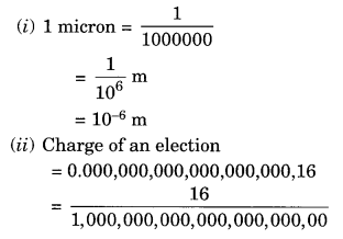 NCERT Solutions for Class 8 Maths Chapter 12 Exponents and Powers Ex 12.2 Q3