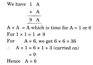 NCERT Solutions for Class 8 Maths Chapter 16 Playing with Numbers Ex 16.1 Q3.1