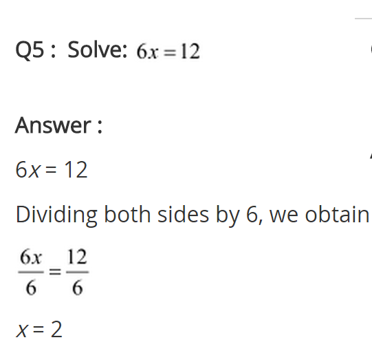 NCERT Solutions for Class 8 Maths Chapter 2 Linear Equations in One Variable Ex 2.1 q-5
