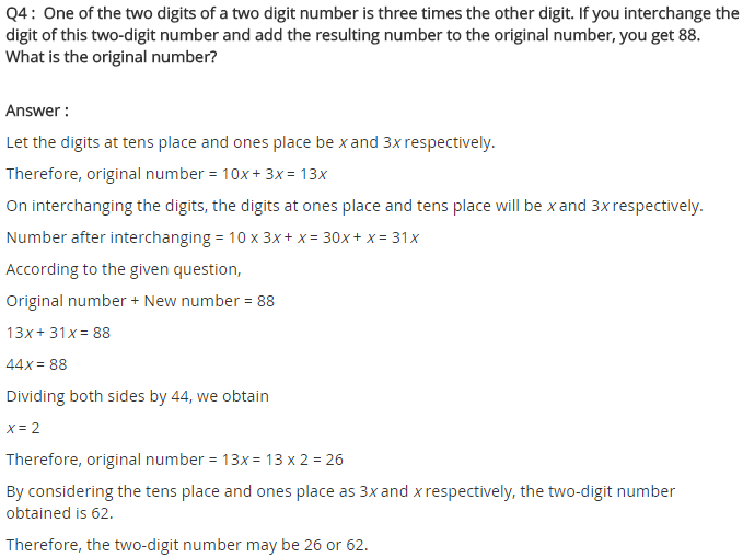 NCERT Solutions for Class 8 Maths Chapter 2 Linear Equations in One Variable Ex 2.4 q-4