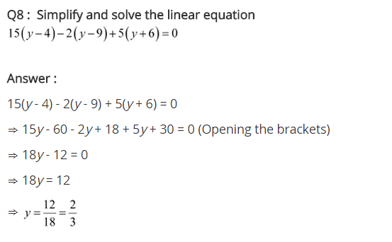 NCERT Solutions for Class 8 Maths Chapter 2 Linear Equations in One Variable Ex 2.5 q-8