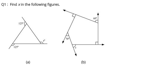 NCERT Solutions for Class 8 Maths Chapter 3 Understanding Quadrilaterals Ex 3.2 A1