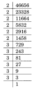 NCERT Solutions for Class 8 Maths Chapter 7 Cubes and Cube Roots Ex 7.1 Q1.4