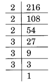 NCERT Solutions for Class 8 Maths Chapter 7 Cubes and Cube Roots Ex 7.1 Q1
