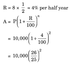 NCERT Solutions for Class 8 Maths Chapter 8 Comparing Quantities Ex 8.3 Q1.5