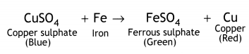 NCERT Solutions for Class 8 Science Chapter 4 Materials Metals and Non Metals Activity 8.3