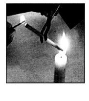 NCERT Solutions for Class 8 Science Chapter 6 Combustion and Flame Activity 5