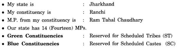 NCERT Solutions for Class 8 Social Science Civics Chapter 3 Why Do We Need a Parliament Q2