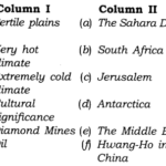 NCERT Solutions for Class 8 Social Science Geography Chapter 6 Human Resources Exercise Questions Q4