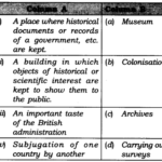 NCERT Solutions for Class 8 Social Science History Chapter 1 How, When and Where Exercise Questions Q4