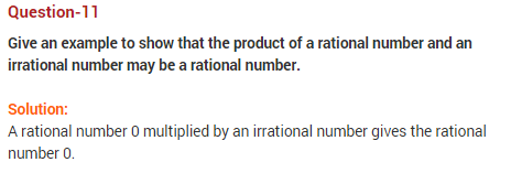 Real Numbers Class 10 Extra Questions Maths Chapter 1 Q11
