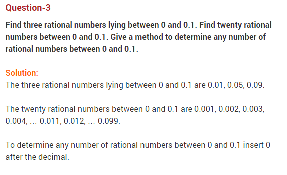 Real Numbers Class 10 Extra Questions Maths Chapter 1 Q3
