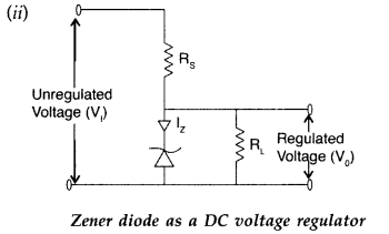 Important Questions for Class 12 Physics Chapter 14 Semiconductor Electronics Materials Devices and Simple Circuits Class 12 Important Questions 206