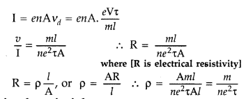 Important Questions for Class 12 Physics Chapter 3 Current Electricity Class 12 Important Questions 135