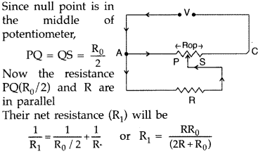 Important Questions for Class 12 Physics Chapter 3 Current Electricity Class 12 Important Questions 148