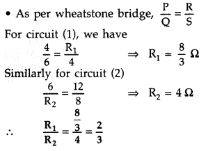 Important Questions for Class 12 Physics Chapter 3 Current Electricity Class 12 Important Questions 191