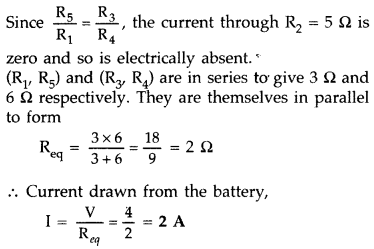 Important Questions for Class 12 Physics Chapter 3 Current Electricity Class 12 Important Questions 26