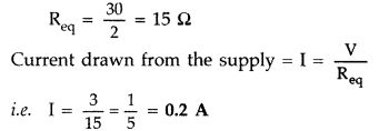 Important Questions for Class 12 Physics Chapter 3 Current Electricity Class 12 Important Questions 29