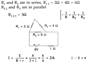 Important Questions for Class 12 Physics Chapter 3 Current Electricity Class 12 Important Questions 61