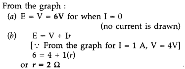 Important Questions for Class 12 Physics Chapter 3 Current Electricity Class 12 Important Questions 79