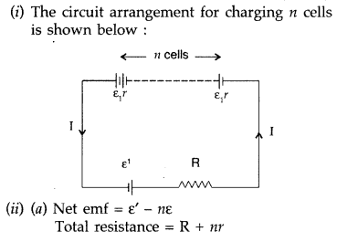 Important Questions for Class 12 Physics Chapter 3 Current Electricity Class 12 Important Questions 83